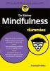 <b>Shamash  Alidina</b>,De kleine mindfulness voor dummies