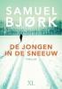 Samuel  Bjørk,De jongen in de sneeuw