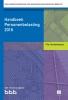 <b>Filip  Vandenberghe</b>,Handboek Personenbelasting 2017-Reeks BBB