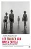 <b>Judith  Koelemeijer</b>,Het zwijgen van Maria Zachea