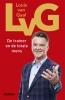 <b>Louis van Gaal, Robert  Heukels</b>,LvG