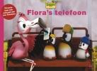 Harmen van Straaten,,Flora?s telefoon