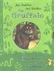 <b>Julia  Donaldson</b>,De Gruffalo Het kind van de Gruffalo kartonboekjes in cassette