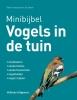<b>Jen  Green</b>,Minibijbel Vogels in de tuin