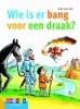 <b>Bies van Ede</b>,Wie is er bang voor een draak?