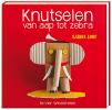 Sabine  Lohf,Knutselen van aap tot zebra