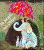 Laleh  Jaffari,De paraplu van Olifant