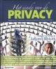 <b>Adjiedj  Bakas</b>,Het einde van de privacy
