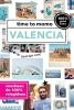 Fleur van de Put,Valencia