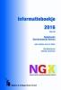 ,<b>Informatieboekje NGK 2016</b>