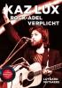<b>Lutgard  Mutsaers</b>,Kaz Lux. Rock-adel verplicht + cd
