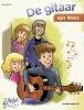 Jeroen van Berkum,De gitaar van Mees + audio-CD