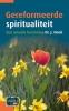 <b>J.  Hoek</b>,Gereformeerde spiritualiteit