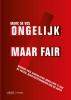 Marc  De Vos ,Ongelijk maar fair