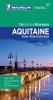 Michelin ,De Groene Reisgids - Aquitaine/Frans-Atlantische kust