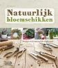 Klaus  Wagener ,Natuurlijk bloemschikken