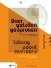 <b>Maarten  Looijen</b>,Over getallen gesproken - Talking about numbers