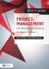 Roel  Riepma Bert  Hedeman,Projectmanagement op basis van IPMA D