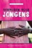 Marjanne  Hendriksen ,Verboden voor jongens