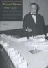 Suzy  Leemans Jan  Molema,Bernard Bijvoet 1889-1979