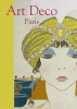 ,<b>Art Deco Paris</b>