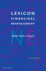 <b>Jan  Berkien</b>,Lexicon financieel management E-N en N-E (set van 2 boeken)