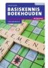 H.M.M.  Krom ,Basiskennis Boekhouden met resultaat Theorieboek 2e druk