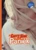 Carry  Slee ,Paniek - dyslexie uitgave