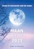 Esther van Heerebeek ,Maankalender 2021