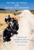 Rob  Vennix ,Per fiets van Tilburg naar Santiago de Compostela