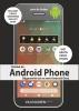 Joris de Sutter ,Ontdek de Android Phone