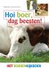 Marianne van Oeveren,Hoi boer, dag beesten!