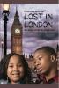 Charlotte  Dincher ,Lost in London