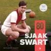Jaap  Visser ,Sjaak Swart 80