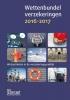 ,Wettenbundel verzekeringen 2016-2017