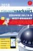 ,Nieuwe Vaarkaart: 13 Zeeuwse Delta en West-Brabant 2018