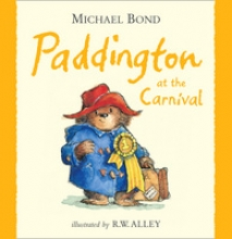 Bond, Michael Paddington at the Carnival