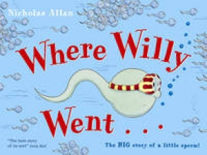 Allan, Nicholas Where Willy Went