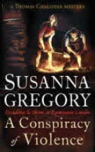 Gregory, Susanna Conspiracy of Violence, A