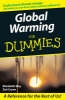 May, Elizabeth,Global Warming for Dummies