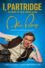 Partridge, Alan I, Partridge: We Need To Talk About Alan