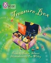 Pauline Stewart Treasure Box