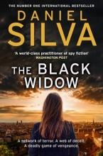 Daniel Silva The Black Widow