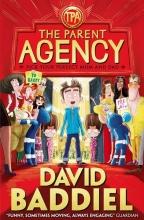 Baddiel, David Parent Agency