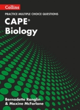 Ranglin, Bernadette Collins Cape Biology - Cape Biology Multiple Choice Practice