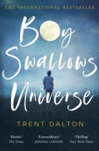Trent Dalton Boy Swallows Universe