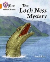 Sarah Rice The Loch Ness Mystery