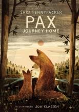 Sara Pennypacker, Pax, Journey Home
