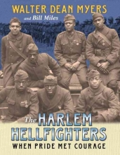 Myers, Walter Dean The Harlem Hellfighters
