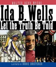 Myers, Walter Dean Ida B. Wells